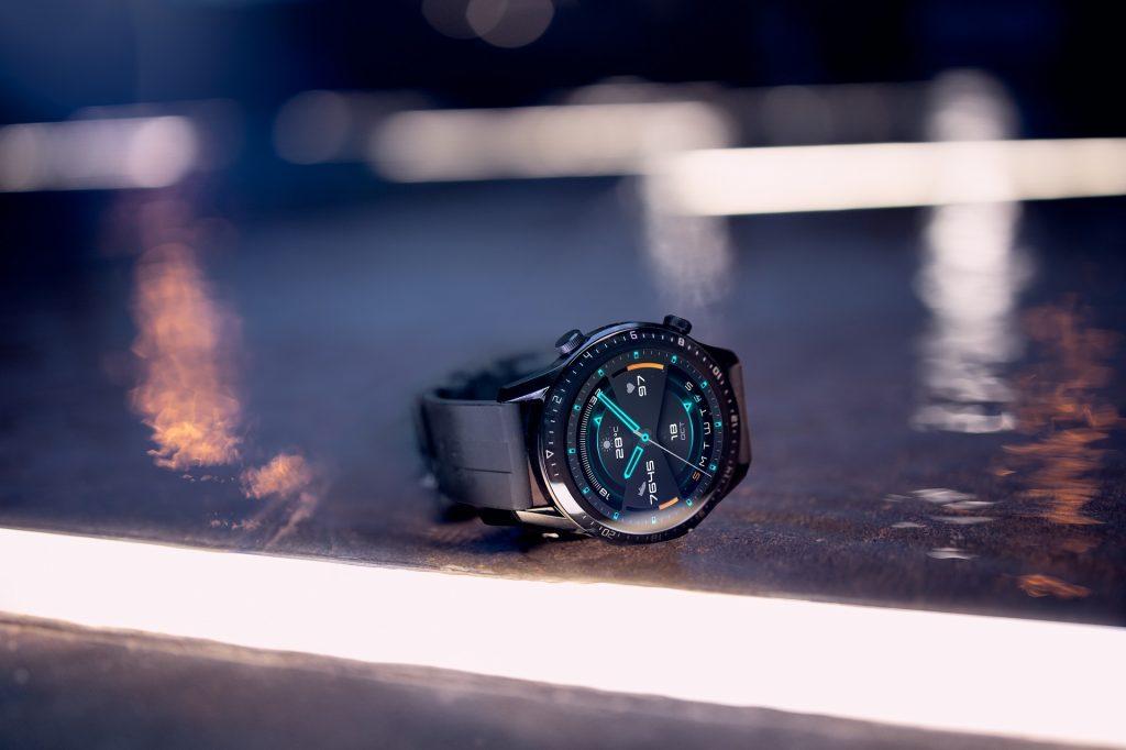 5 funkcionalnosti ure Huawei Watch GT 2, ki izboljšajo vaše treninge