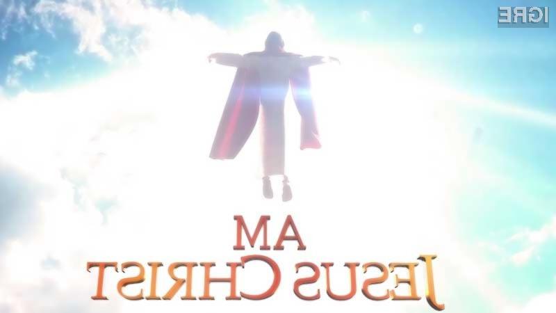 Prihaja simulacija Jezusa Kristusa
