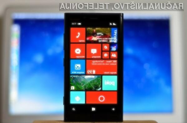 Še en hud udarec za uporabnike telefonov Windows Phone 8.1!