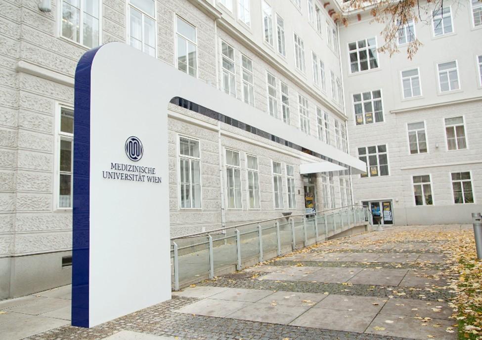 Medicinska univerza na Dunaju