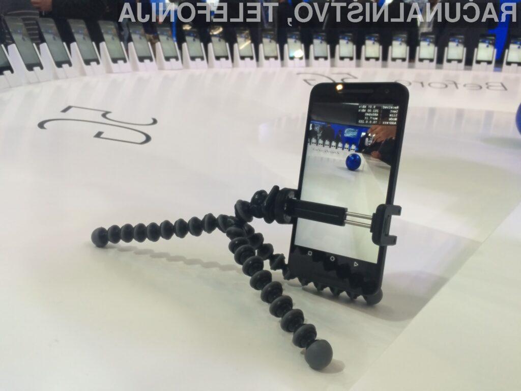 Samsung dominira na trgu 5G tehnologije