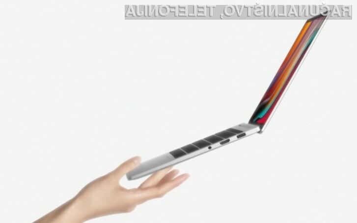 Prenosni računalnik Xiaomi RedmiBook 13 je opremljen z relativno zmogljivo strojno opremo.