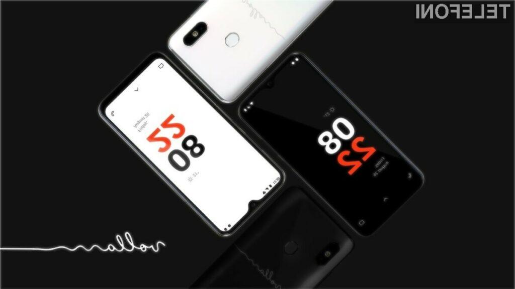 Poleg večje varnosti novi pametni mobilni telefon Volla Phone nudi še vrsto naprednih možnosti.