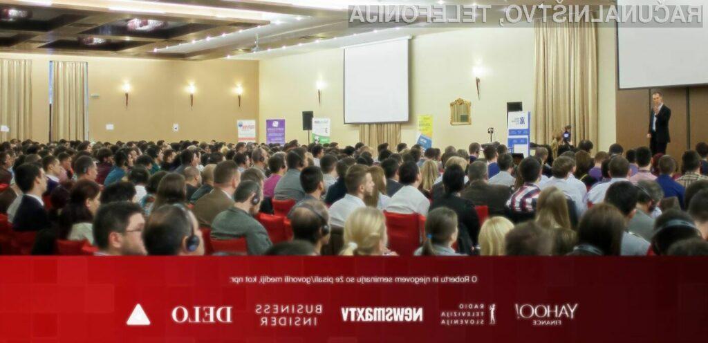 Samo tega seminarja se je udeležilo že preko 100.000 oseb v najrazličnejših državah.