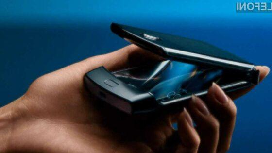 Motorola rešila problem pametnih telefonov, za katerega niti nismo vedeli, da ga imamo