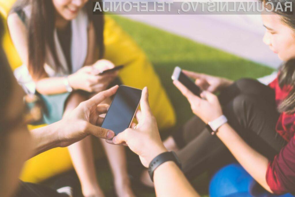 Mobilni telefoni bi morali biti dostopni le starejšim od 21 let.