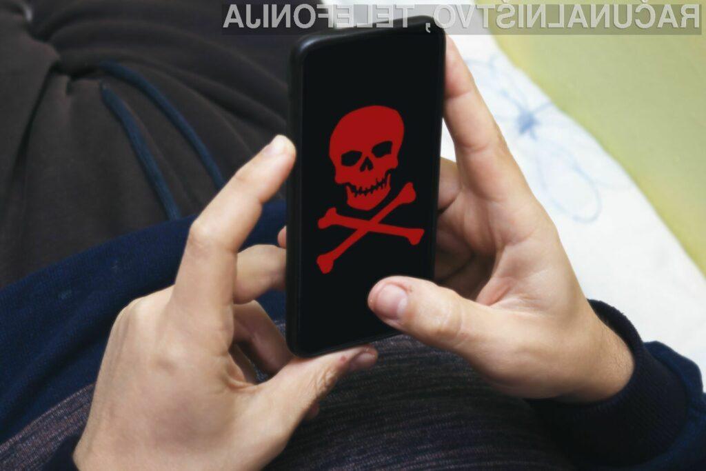 Trenutno še ni znano, kako sta se zlonamerni kodi znašli na mobilnih napravah telefonov, ki jih je subvencionirala ameriška vlada.