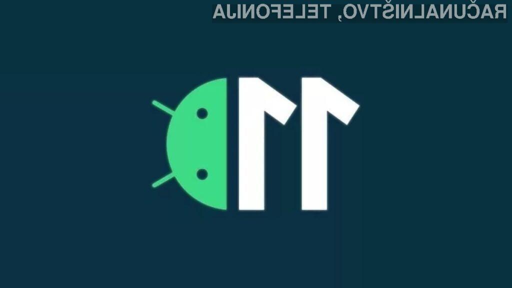 Android 11 bo pisan na kožo ljubiteljem videoposnetkov!