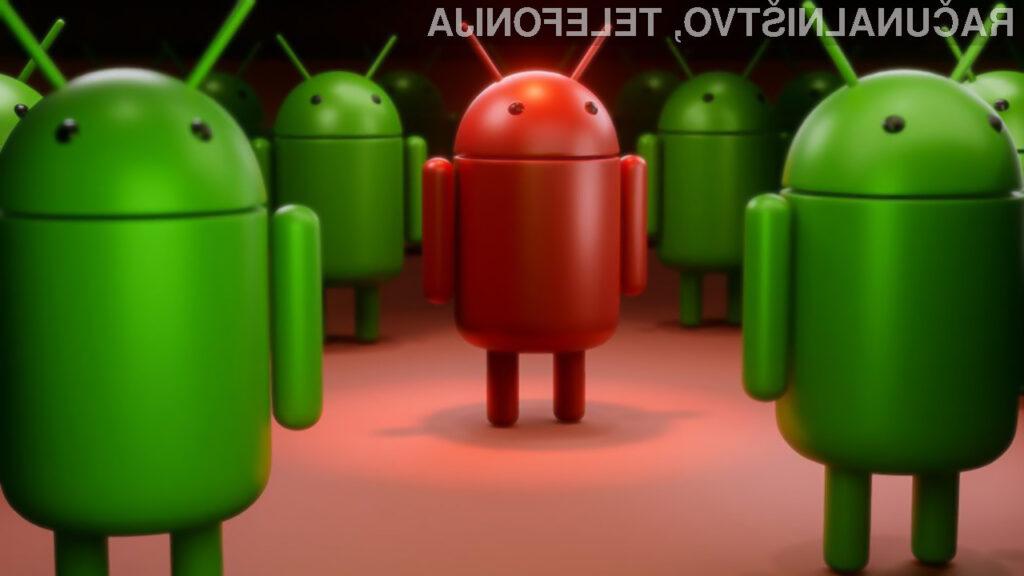Z namestitvijo določenih aplikacij lahko avtonomijo vaše mobilne naprave Android celo razpolovite!