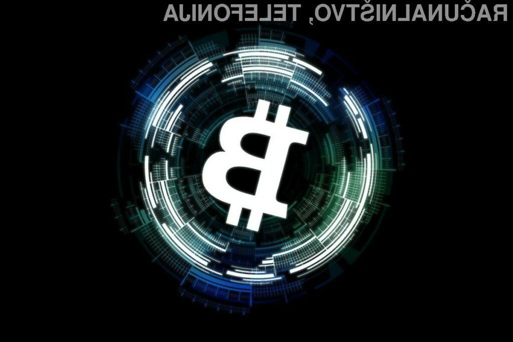 Britanska davčna uprava s tehnologijo nad lastnike kriptovalut!