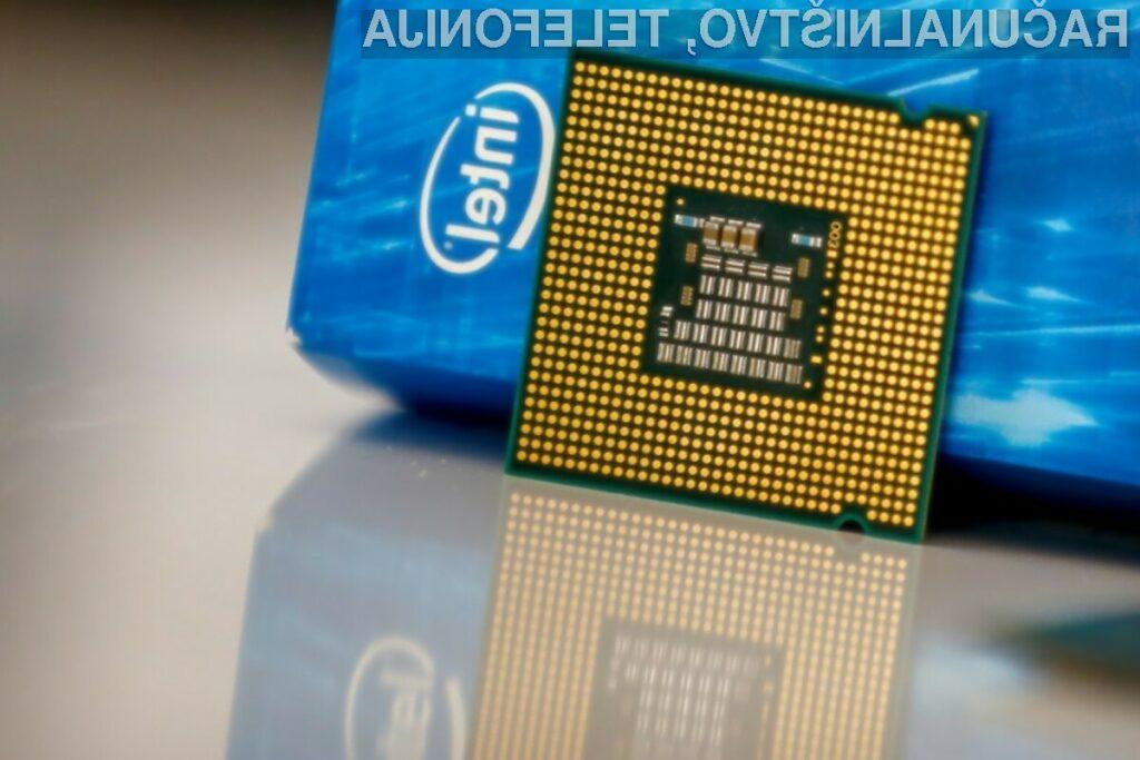 Procesor Core i9-10900K z zmogljivostjo brez primere!