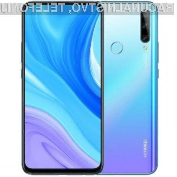 Podjetje Huawei bo na njegova pametne mobilne telefone nameščalo navigacijski sistem podjetja TomTop.