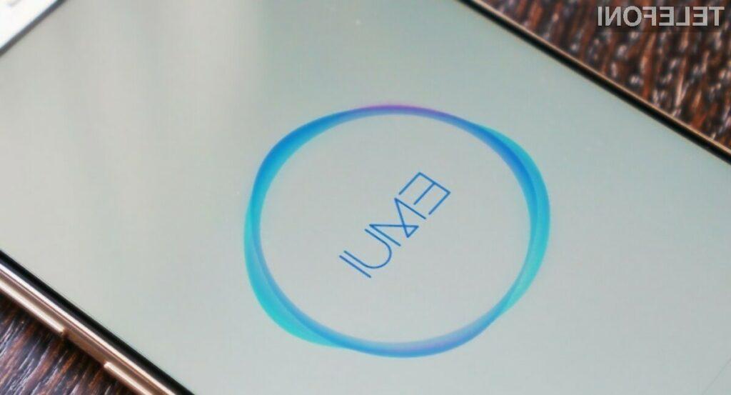 Novi Huawei EMUI 10 vas zagotovo ne bo razočaral.