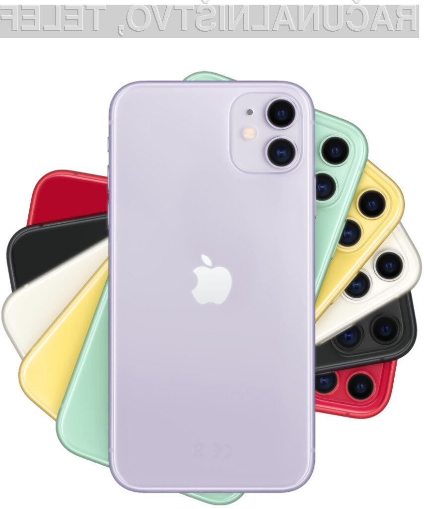 Zdaleč največ zlonamernih poizvedb se nanaša na pametne mobilne telefone iPhone.