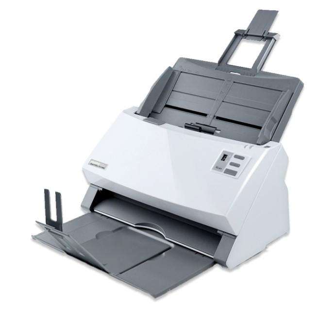 Plustek SmartOffice PS3180U