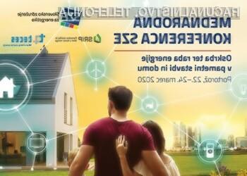 Oskrba ter raba energije v pametni stavbi in domu