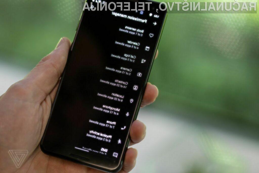 Ultra širokopasovno povezava naj bi uporabnikom mobilnih naprav Android prinesla številne prednosti.
