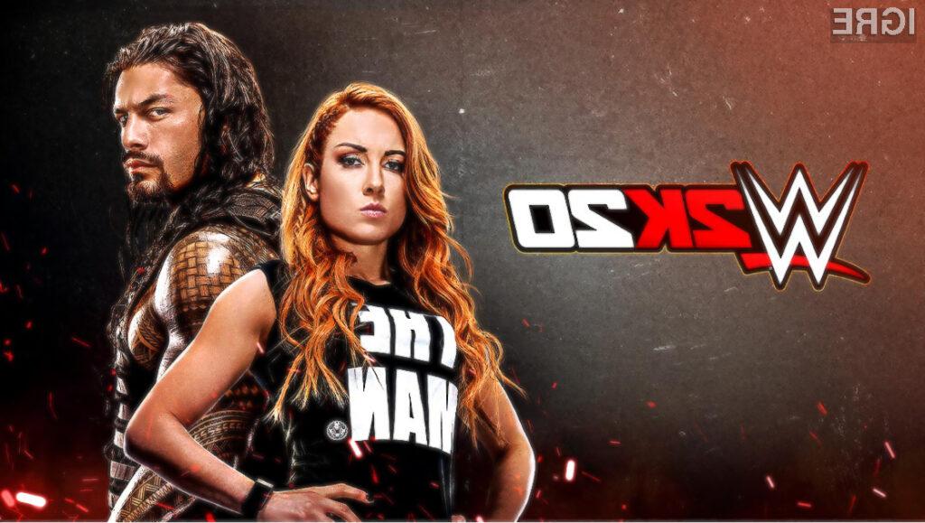 Težavam z WWE 2K20 kar ni videti konca.