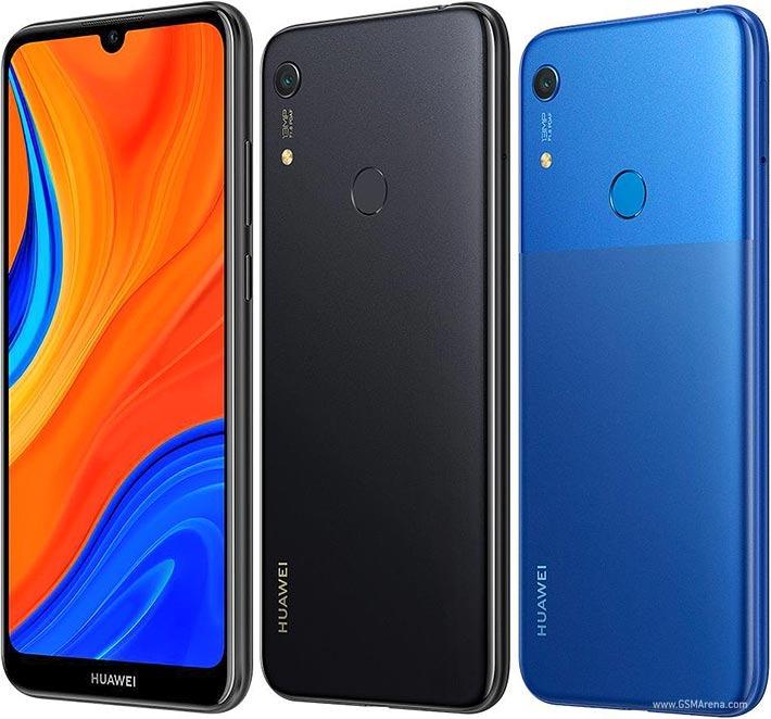 Na slovenskem trgu je na voljo dostopni pametni telefon Huawei Y6s