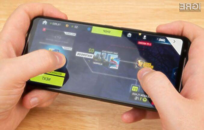 Asus ROG Phone 2 je eden najboljših pametnih mobilnih telefonov za igranje mobilnih iger.