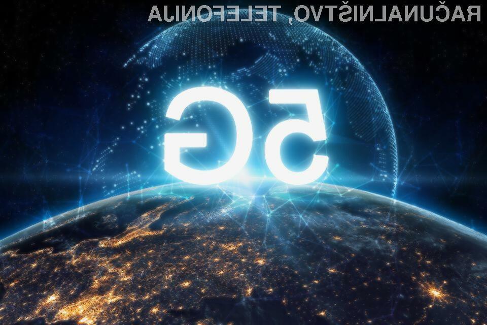 Globalni trg 5G omrežja: Kdo so ključni akterji in kako bo zgledala prihodnost te tehnologije?