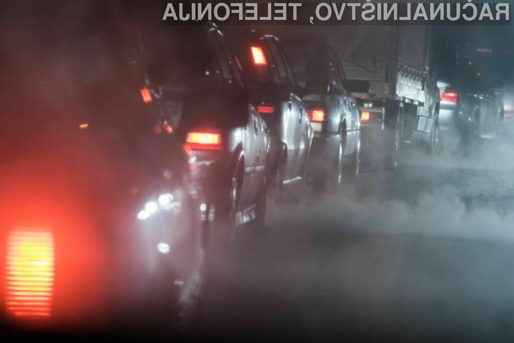 Delež električnih avtomobilov se v Veliki Britaniji neprestano povečuje.