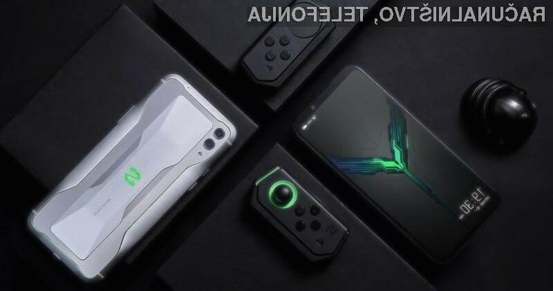 Xiaomi Black Shark 3 5G bo več kot odličen telefon za igranje iger!