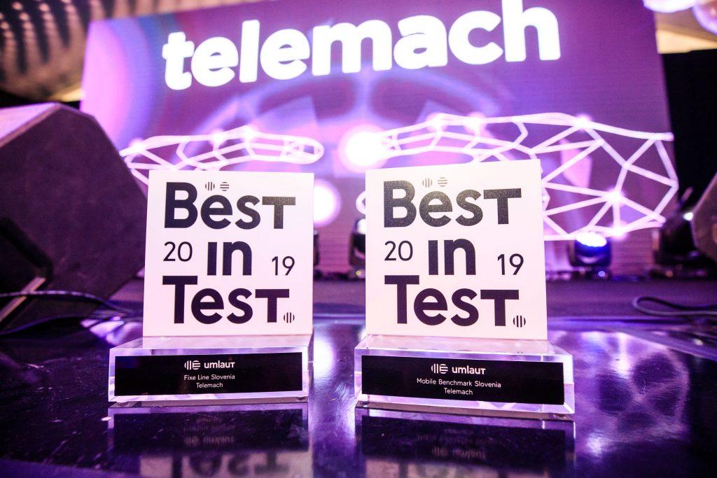 Kdo ima najboljše mobilno omrežje?