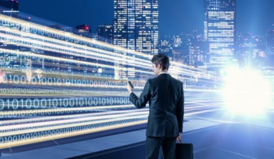 Digitalna poslovna agilnost