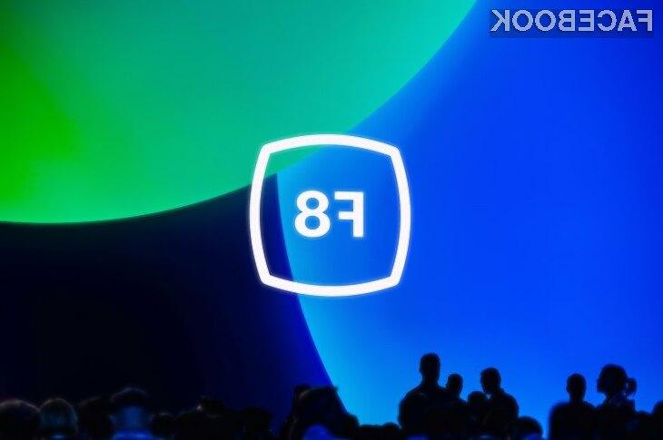 Facebook odpovedal svojo letno razvijalsko konferenco F8