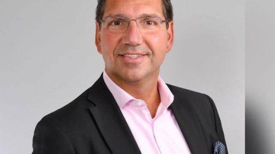 Lenovo DCG ima novega predsednika za regijo EMEA