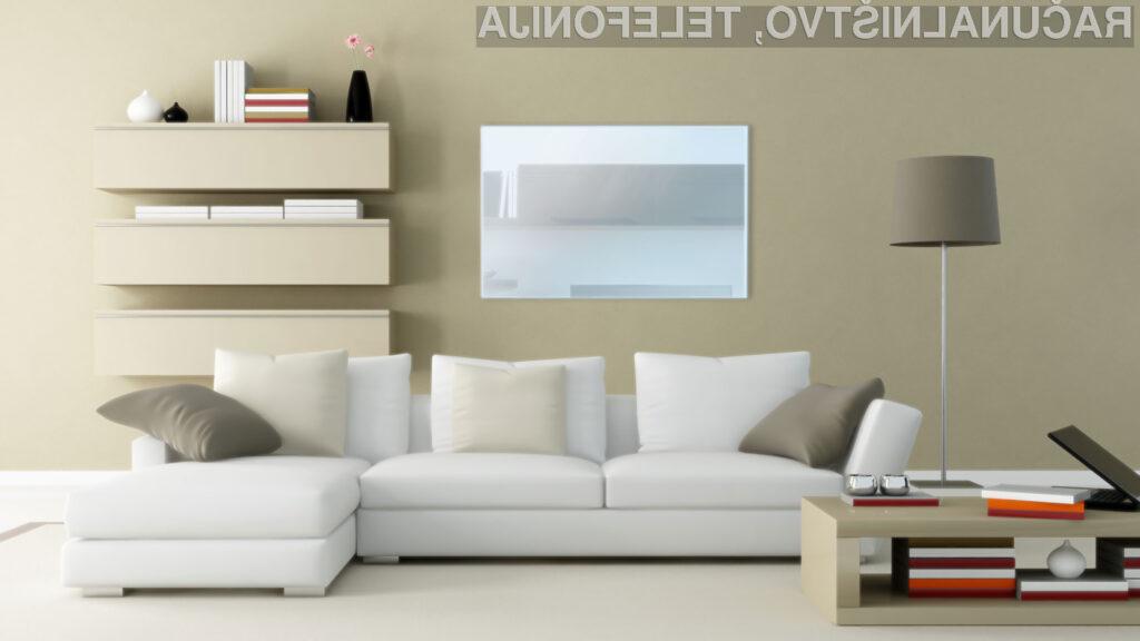 IR paneli so odlična rešitev za vsak dom