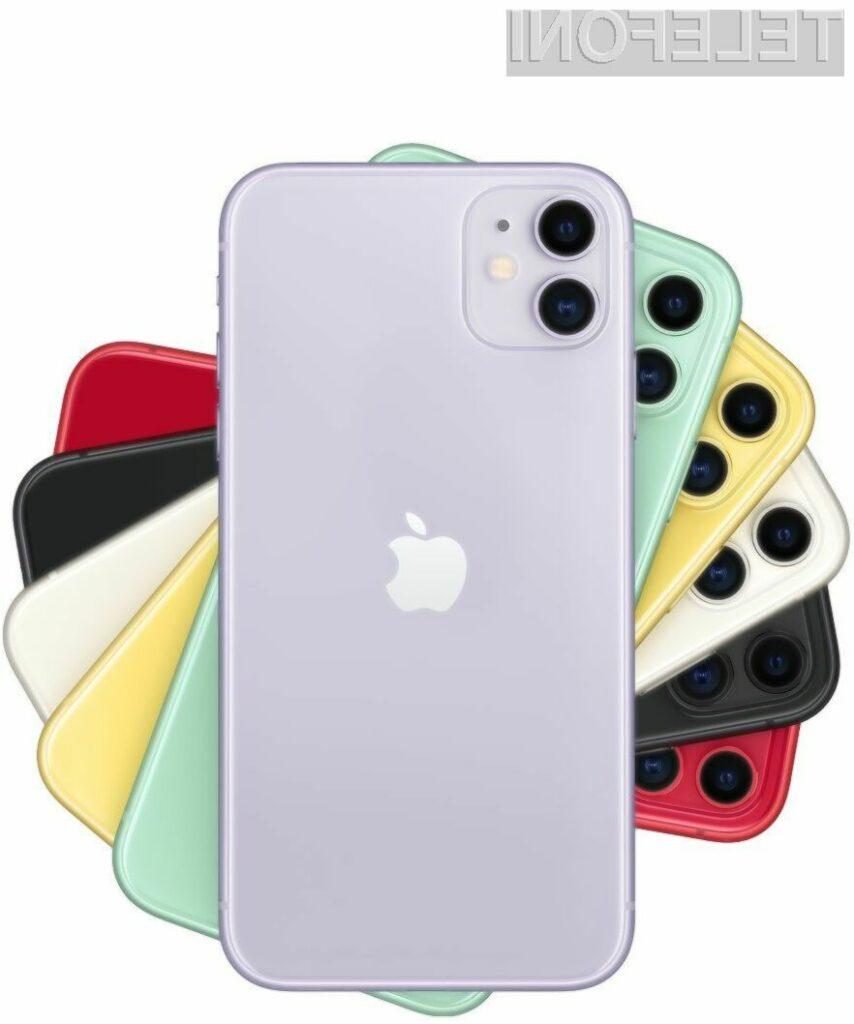 Vse, kar je znanega o iPhonu 12, ki prihaja to jesen