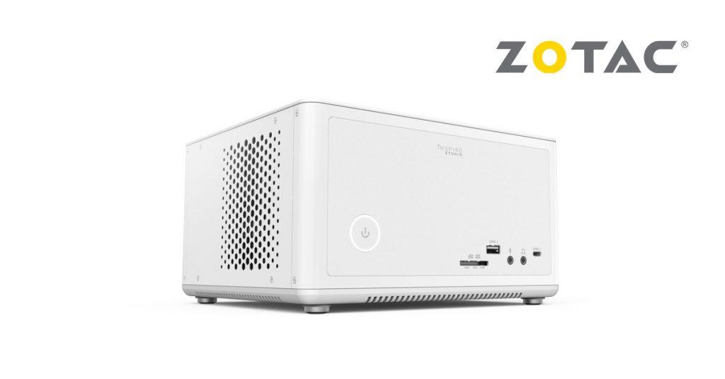 Zotac ZBOX Inspire Studio