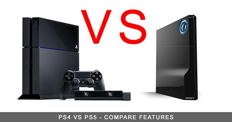 PS5 vs PS4 Pro: Se bo splačalo kupiti novo konzolo?