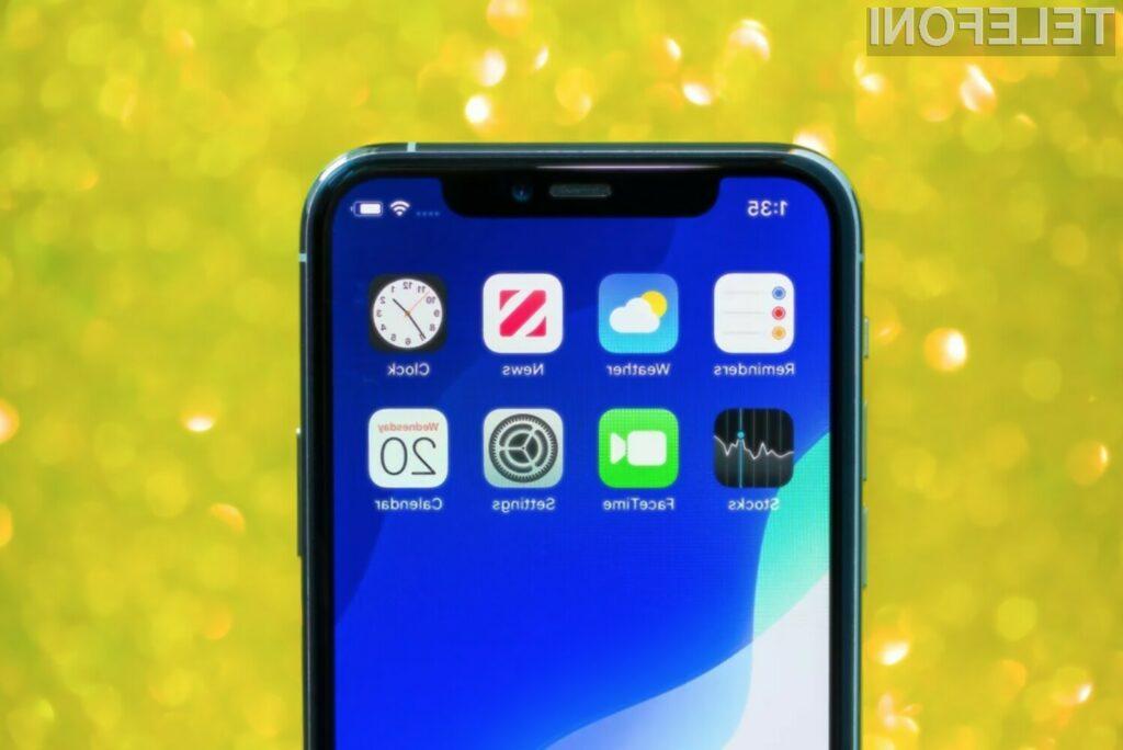 Je Apple patentiral prepogljivi pametni telefon?