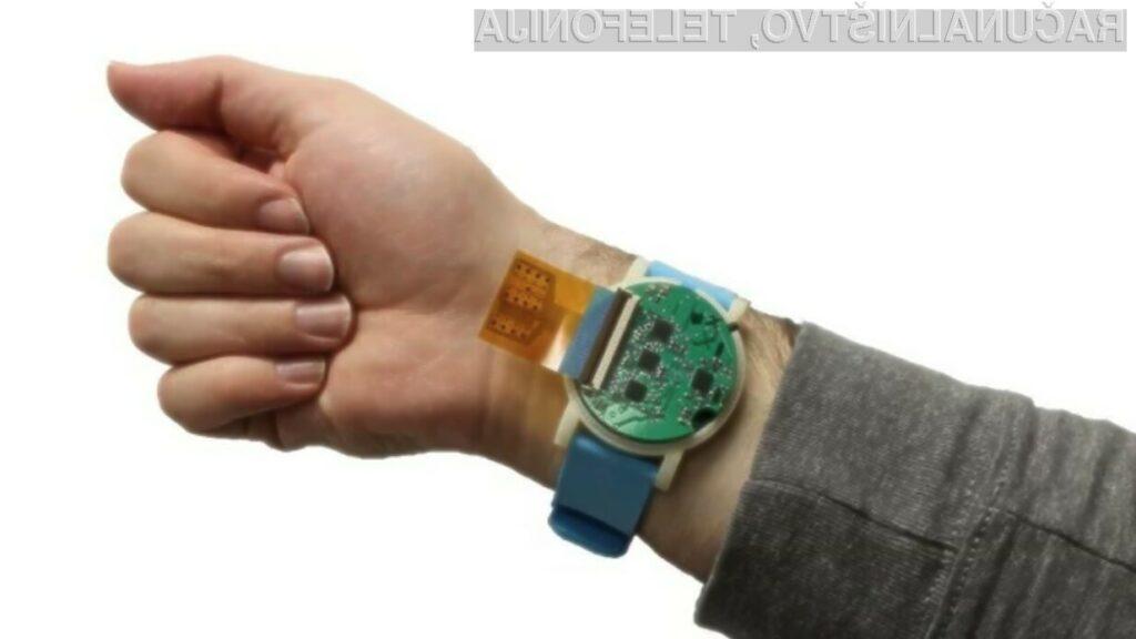 Ta naprava nadzira delovanje telesa, spodbuja telesno aktivnost in preprečuje poškodbe