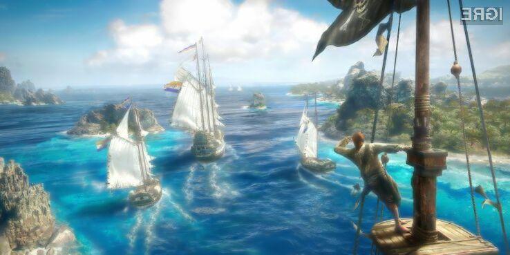 Ubisoft obljublja 5 novih iger v roku enega leta
