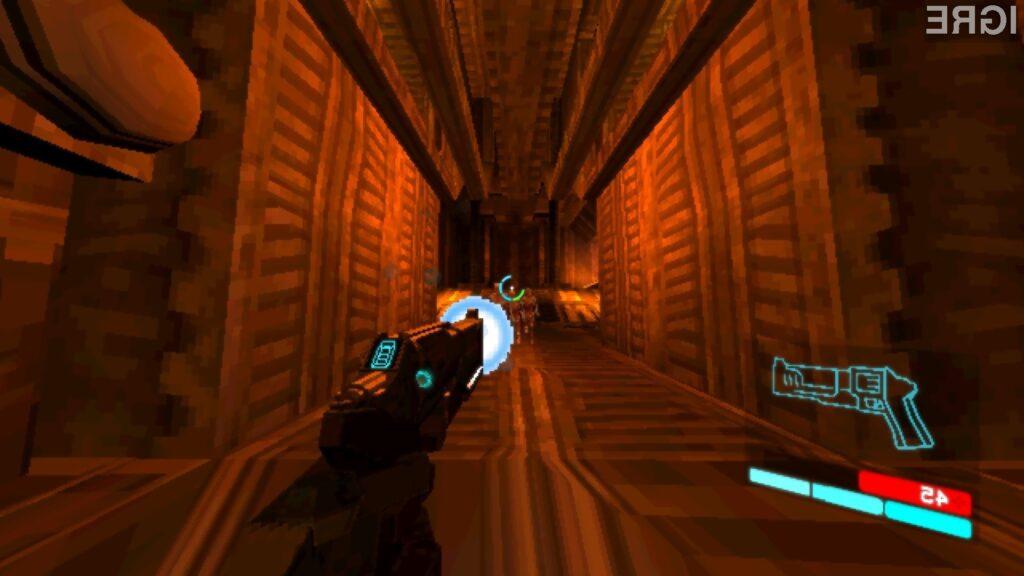 Ultrakill je neodvisna streljačina, ki se jo splača imeti na očeh