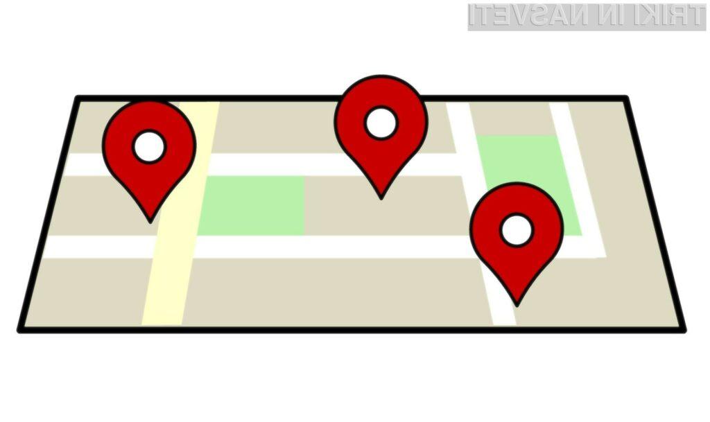 5 Google Maps trikov, za katere niste vedeli, da obstajajo