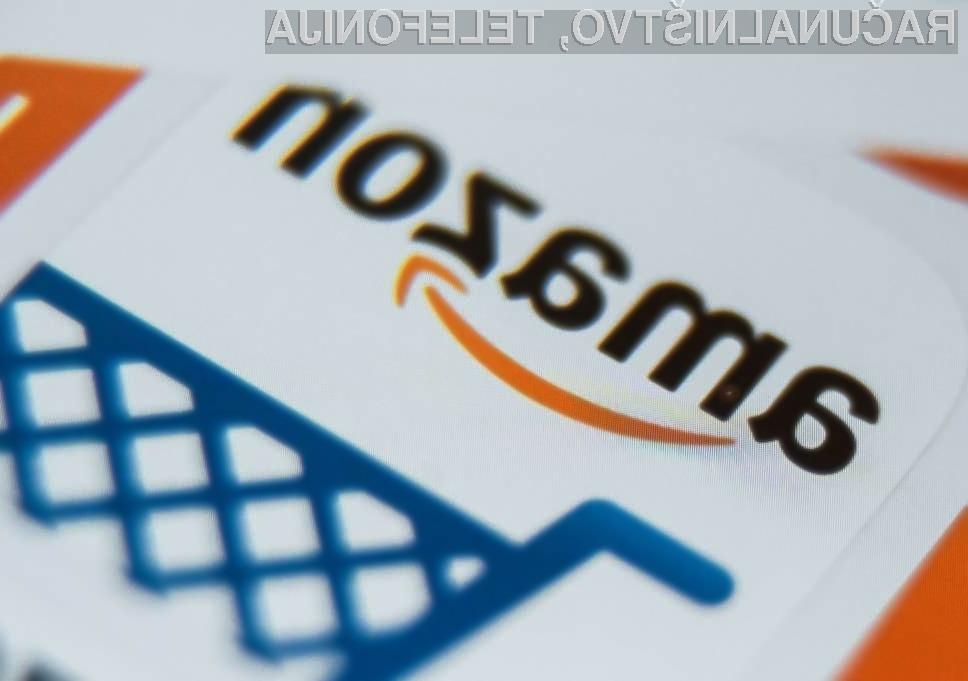 Amazon močno omejil dostavo v druge države! Kaj to pomeni za nas?