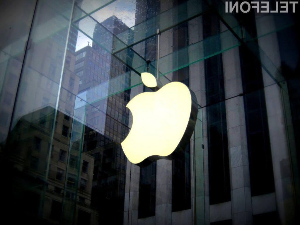 Apple bo leta 2021 odprl svojo prvo trgovino v Indiji