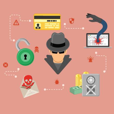 Na kateriih področjih bi morala slovenska podjetja okrepiti kibernetsko varnost