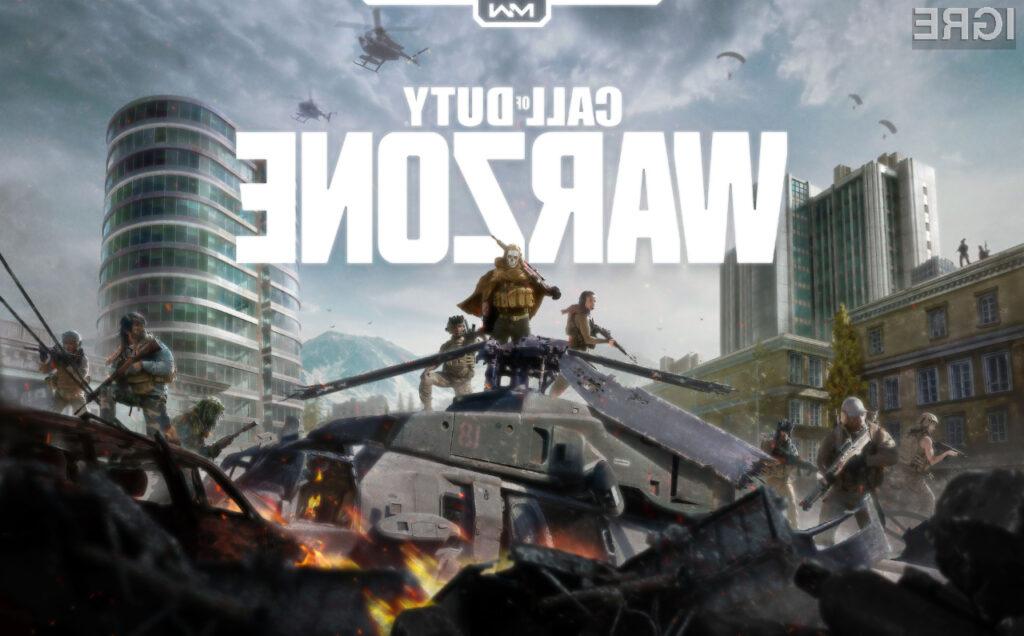 Warzone je prišel kot strela z jasnega in se že zavihtel med najbolj oblegane igre na Twitchu.