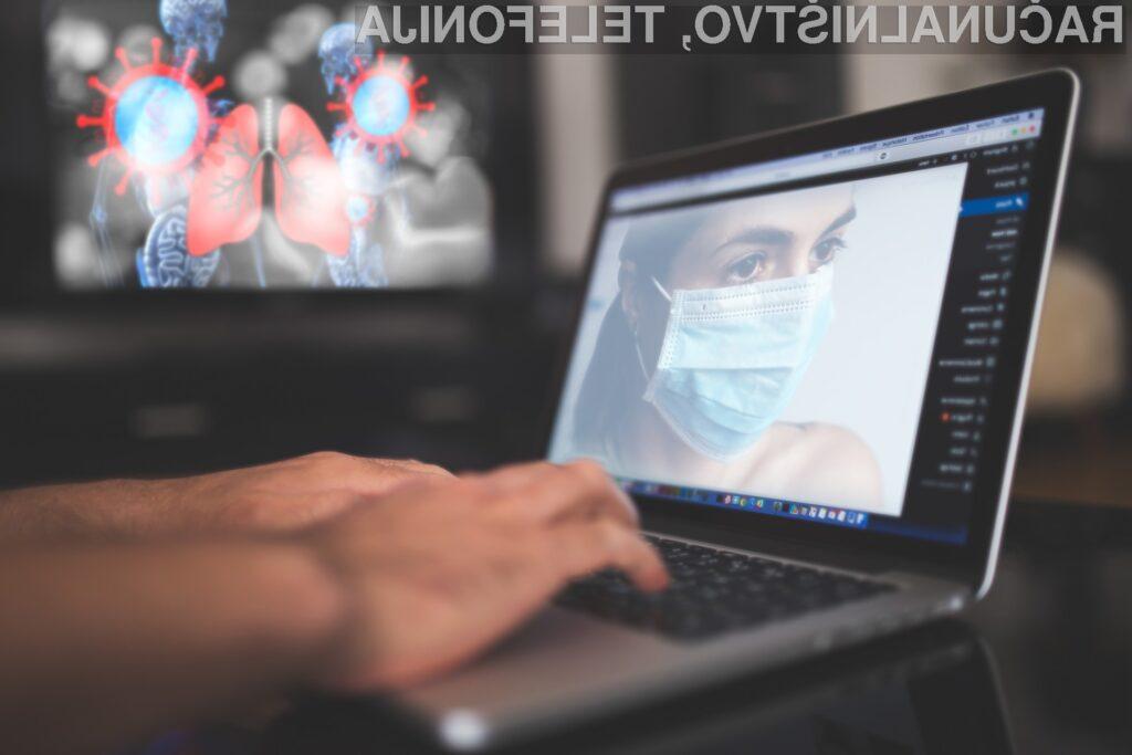 Kako koronavirus vpliva na tehnološko industrijo?