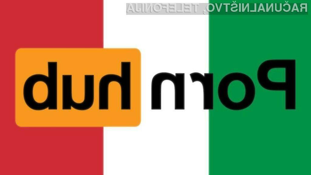 Pornhub Premium za Italijane brezplačen