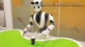 Roboti so se izkazali kot izjemno učinkovita rešitev za boj proti koronavirusu.