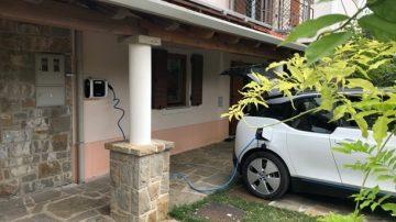Novosti na področju polnilnih postaj za električna vozila
