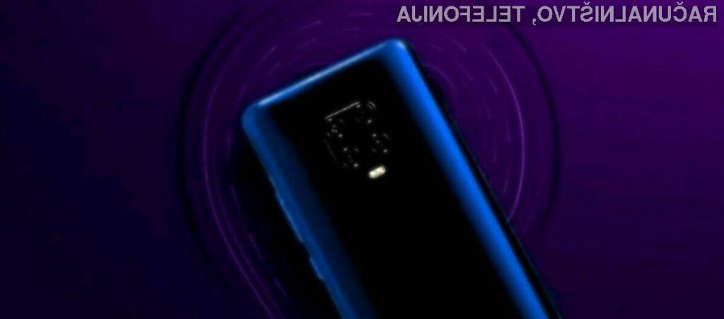 Teko pričakovani pametni mobilni telefon Redmi Note 9 Pro bo javnosti razkrit 12. marca letos.