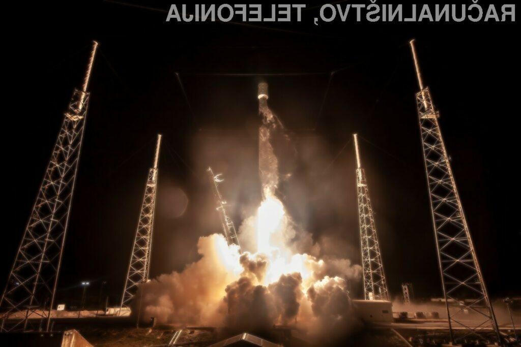 Nad projekt vesoljskega interneta SpaceX Starlink zaradi svetlobnega onesnaževanja niso navdušeni predvsem ljubitelji vesolja in zvezd.